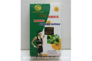 Natural Kaimei Herbal Slimming Capsule pictures & photos