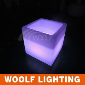 LED Beer/Wine Bottle Ice Bucket pictures & photos