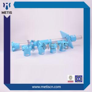Metis R51L Self Drilling Hollow Rock Bolt