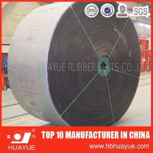 Quality Assured Nylon Nn500 Nn400 Nn600 Rubber Belt Width100-2200mm pictures & photos