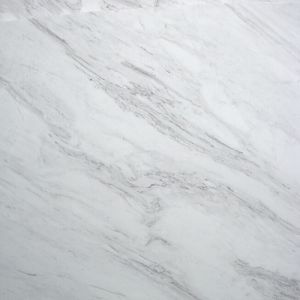 Natural Stone Volakas White Marble Stone/Engineering Panels/White Floor Tiles/Marble Floor pictures & photos