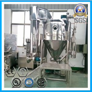 Anti-Stick Herbal Medicine Extract/ Stevia Extract Spray Dryer pictures & photos