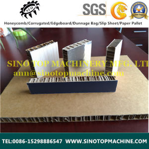 Packing Goods Corrugated Core Paper with Good Price pictures & photos