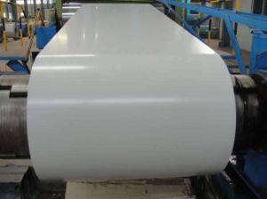 Zinc Gi Gl Galvalume /Alu-Zinc PPGI Steel Coil Factroy pictures & photos
