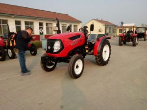 New Design 40HP Tractror 400 404 Farm Tractor for Sale pictures & photos