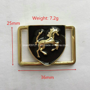 Hot Selling Small Size Buckles for Shoe pictures & photos