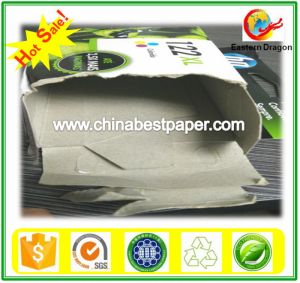 Low Price 230g White Duplex Board/Paper board pictures & photos