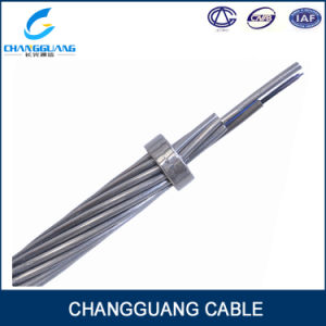 12 Core Sm G652D Opgw Aluminium Alloy Rod Aerial Steel Wire Cable Vender China Changguang Meter Price pictures & photos