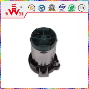 Black Closed Type Electric Horn Motor for Truck Horn pictures & photos