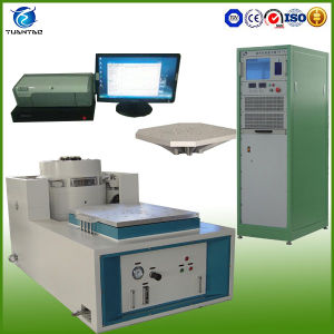 Machine Manufactures ISO Milstd IEC Standard Vibration Testging Table pictures & photos
