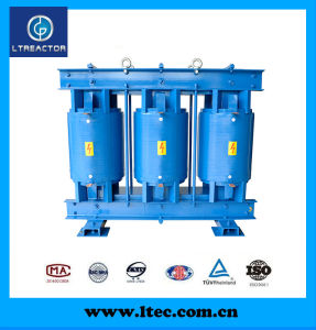 High Quality Medium Voltage Series AC Reactor China Manufature pictures & photos