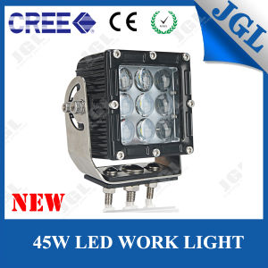9-60 Volt LED Work Light, Truck Tractor Mining LED Lamp
