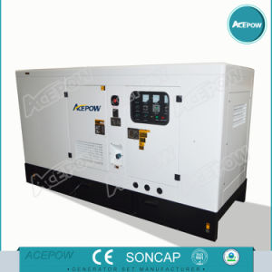 60Hz Cummins Diesel Generator for Philippine Market pictures & photos