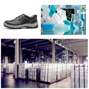 Best Price of Polyol Isocyanate for Brand Safety Shoes a-6570/B-7118 pictures & photos