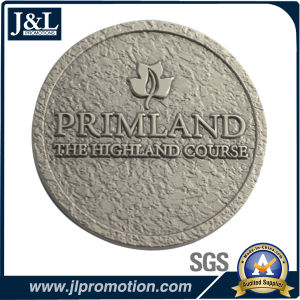 Die Casting Zinc Alloy Promotion Metal Coin pictures & photos