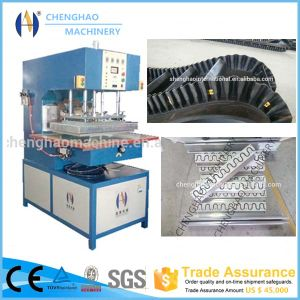 High Frequency Transmission Belt or Conveyor Belts Welding Machine pictures & photos