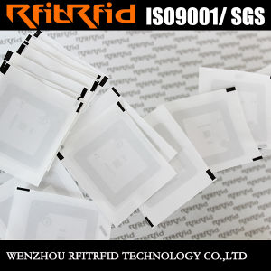Hf ISO15693 Small Size Top Quality NFC Sticker Tag pictures & photos