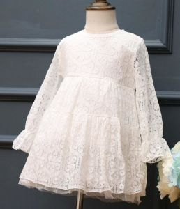 Girl Dress pictures & photos
