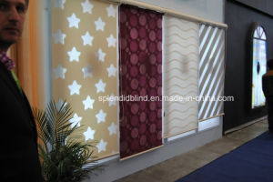 38mm Tube Roller Fabrics Blinds (SGD-R-3004) pictures & photos