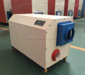 3kg/H Industrial Rotor Dehumidifier pictures & photos