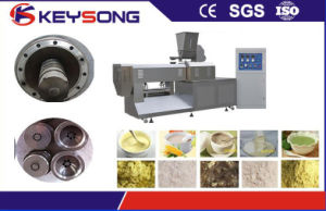 Nutrition Powder Instant Rice Flour Making Machine pictures & photos