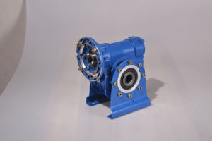 Vf 130 Worm Gear Units pictures & photos