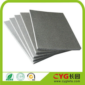 Wholesale Fire Rated Closed Cell Polyethylene PE Foam pictures & photos