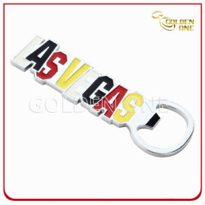 Customized Design Soft Enamel Metal Bottle Opener pictures & photos