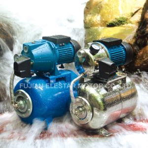 Elestar Brand PS-126 Small Water Pump for Garden Use pictures & photos