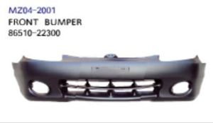 Car Bumper for Hyundai Accent pictures & photos