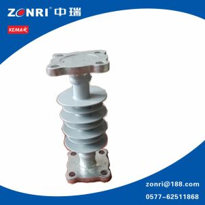 10kv 15kv 20kv 24kv 35kv 66kv 110kv 220kv Composite Post Insulator for Power Transmission pictures & photos