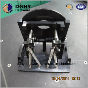 Aluminum Profile Drilling Jig and Fixture Design and Manufacturing Service pictures & photos