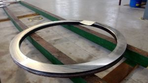 F51 F91 1020 Forged Steel Ring Parts pictures & photos