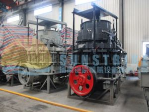 Factory Supply Spring Hydraulic Cone Crusher, Cone Crusher Price