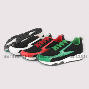 Athletic and Sports Women Footwear (SNC-82005) pictures & photos