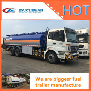 Foton 6X4 20tons Water Sprinkler Sprayer Bowser Tank Truck pictures & photos