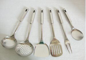 Stainless Steel Kitchen Utensils for Sale pictures & photos
