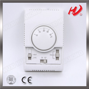 Heating Thermostat with Mechanical Usagage in Honeywell Design pictures & photos