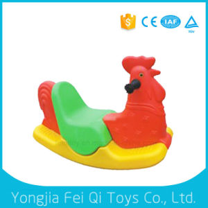 Interesting Gym Walking Animal Ride on Toy with High Quality Rocking Horse pictures & photos