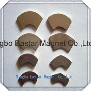 High Quality Permanent Neodymium Magnet with Special Shape pictures & photos