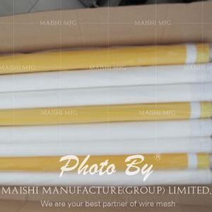 High Tension Silkscreen Printing Mesh pictures & photos