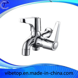 Zinc Alloy New Design Bathroom and Kitchen Faucets pictures & photos