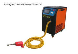 Light Head Mobile Induction Tube Welder pictures & photos