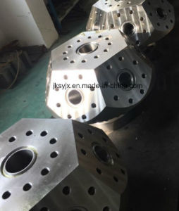 API 6A Goat Head Used in Fracturing Wellhead pictures & photos