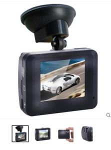 2017 New Style Carblack Box / Car DVR / Car Camera with Night Vision pictures & photos