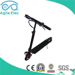 36V 250W Wheel Motorized Electric Scooter with Battery pictures & photos