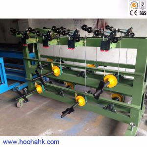 Physical Foaming Coaxial Cable Wire Extrusion Production Line pictures & photos