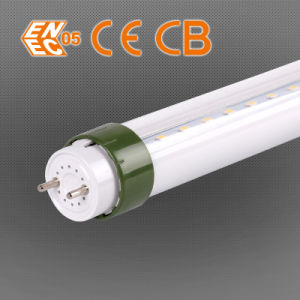 Ce RoHS 2FT 10W LED Tube T8 with CB Certification pictures & photos