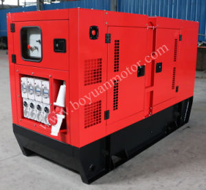 300kw/375kVA 6-Stroke Cummins Diesel Engine Power Generator pictures & photos