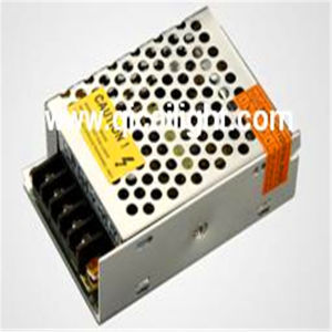 DC5V Waterproof LED Power Supply 60W pictures & photos